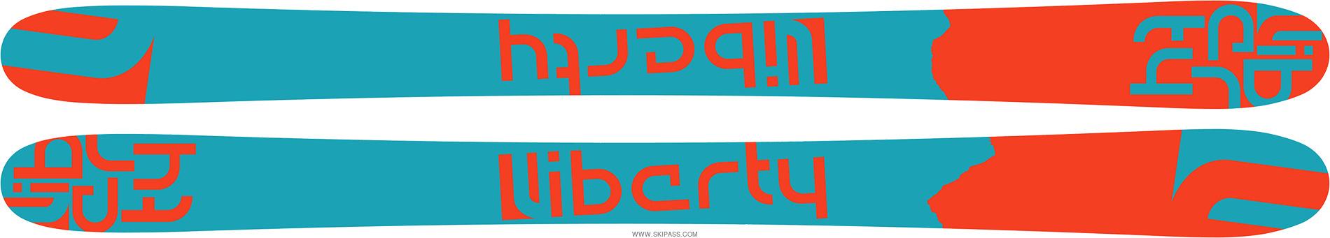 Liberty Genesis101