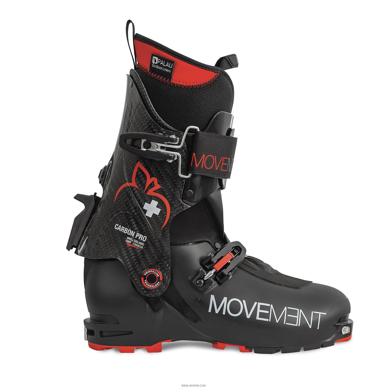 Movement Carbon Pro Movement Carbon Pro