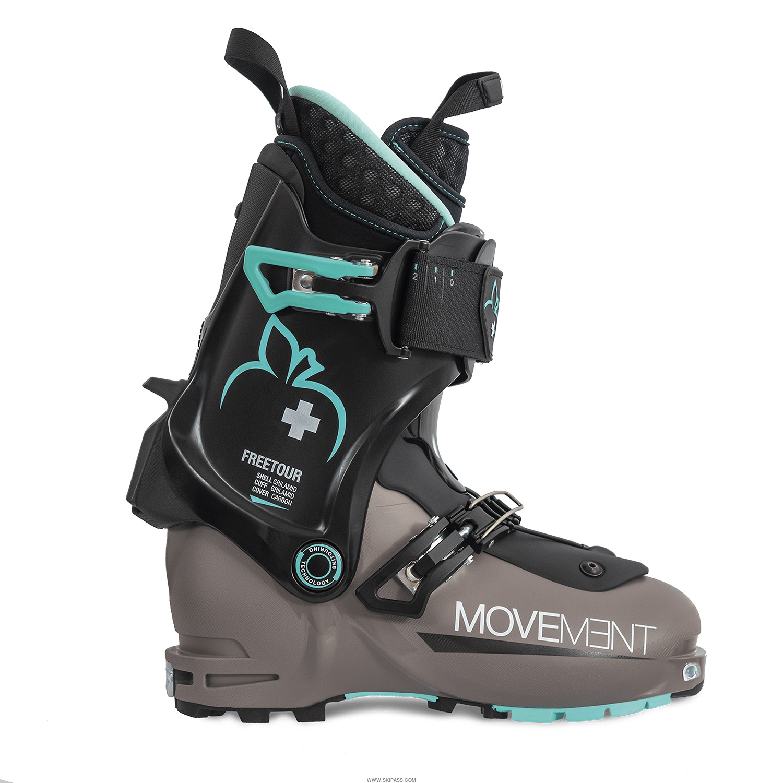 Movement Freetour w