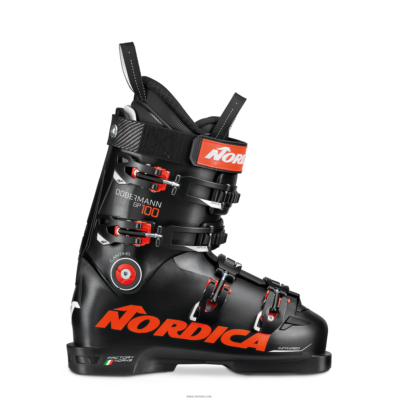 Nordica Dobermann GP 100 LC