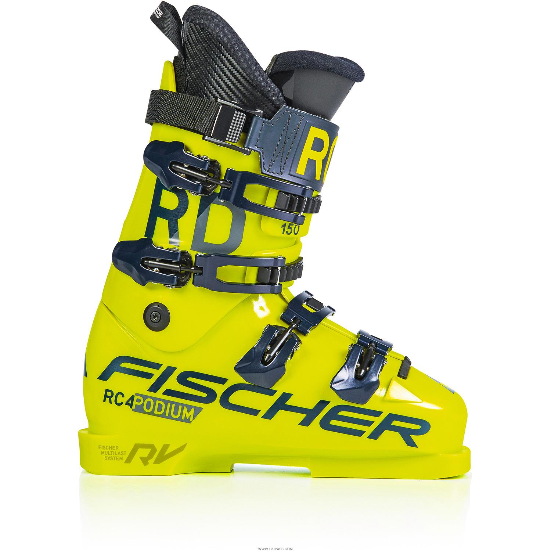 Fischer RC4 Podium RD 150