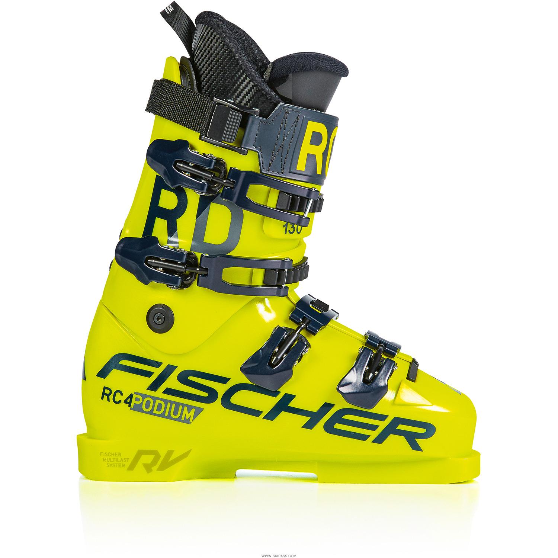 Fischer RC4 Podium RD 130