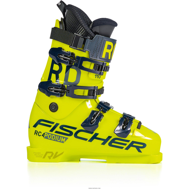 Fischer RC4 Podium RD 110