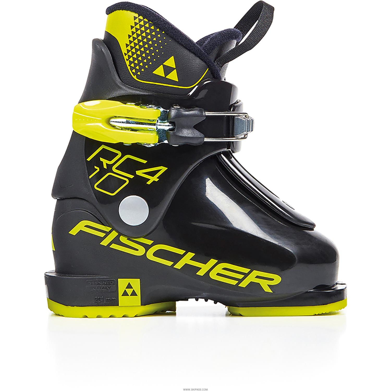 Fischer RC4 10 Jr. Thermoshape