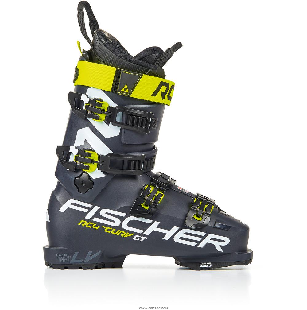 Fischer Rc4 the curv gt 110 vacuum walk