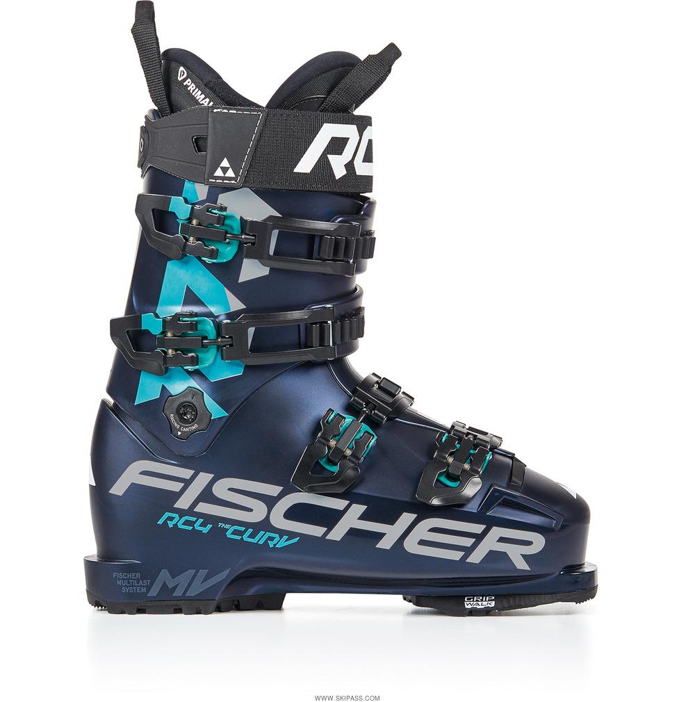 Fischer Rc4 the curv 105 w vacuum walk