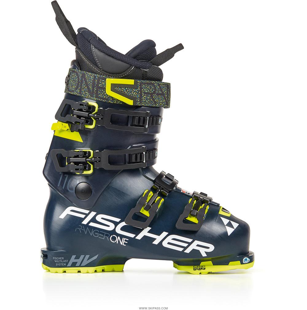 Fischer Ranger one 110 vacuum walk dyn