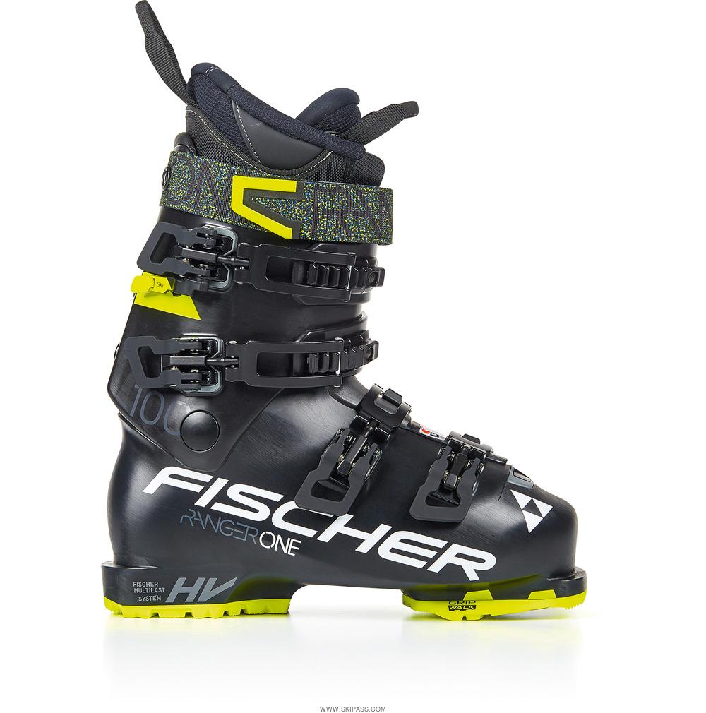 Fischer Ranger one 100 vacuum walk