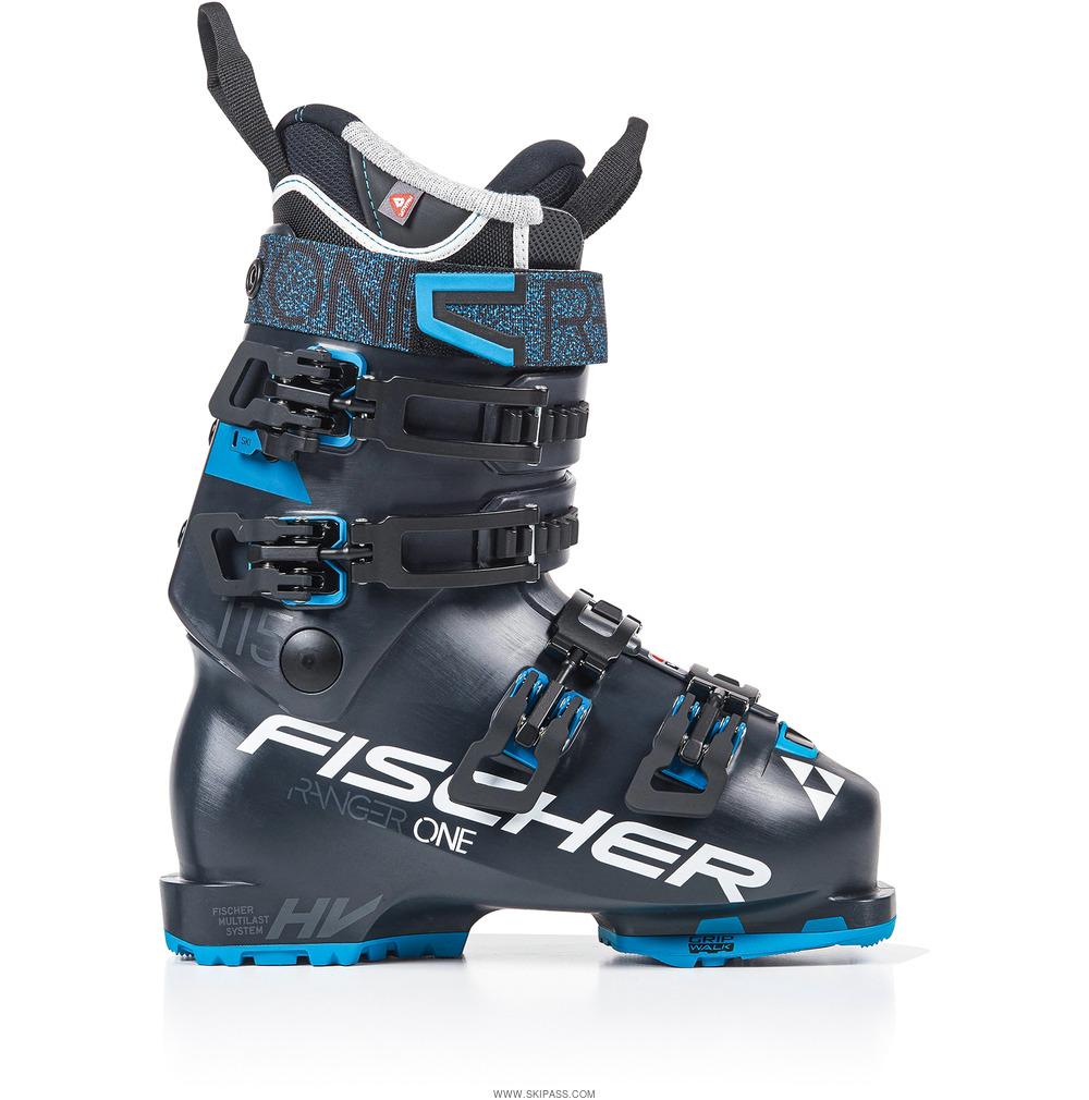 Fischer Ranger one 115 w vacuum walk