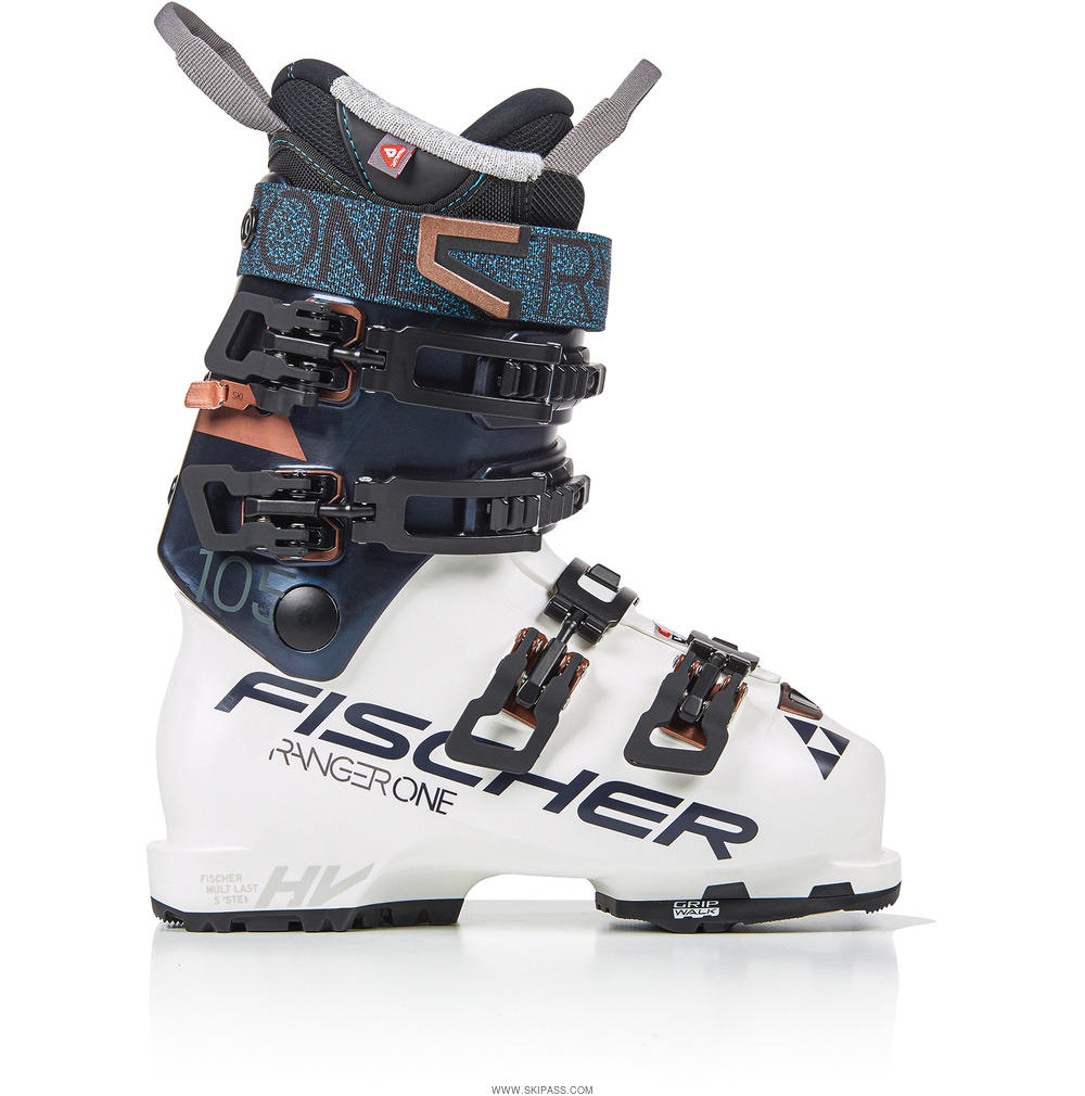Fischer Ranger one 105 w vacuum walk