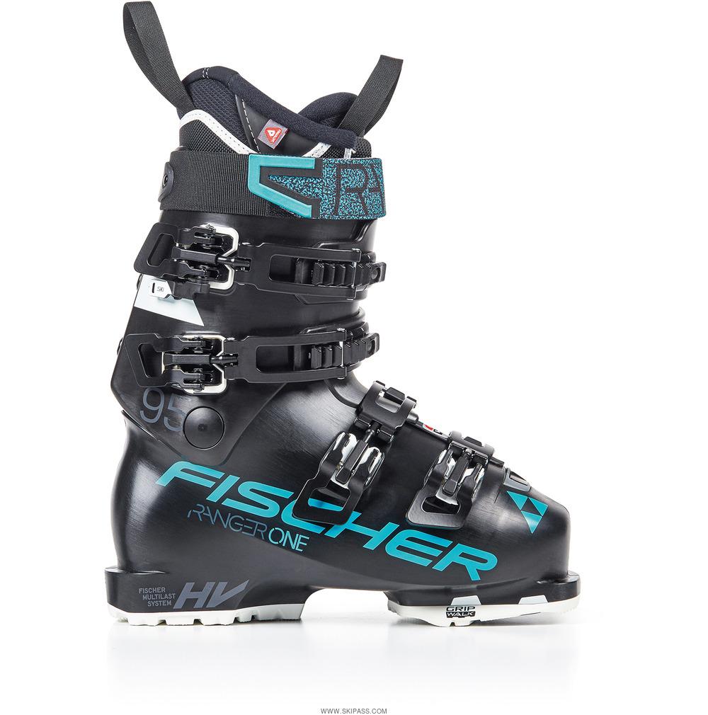 Fischer Ranger one 95 w vacuum walk