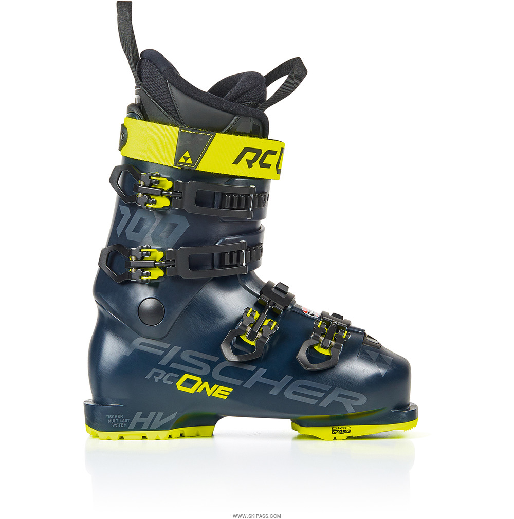Fischer Rc one 100 vacuum walk