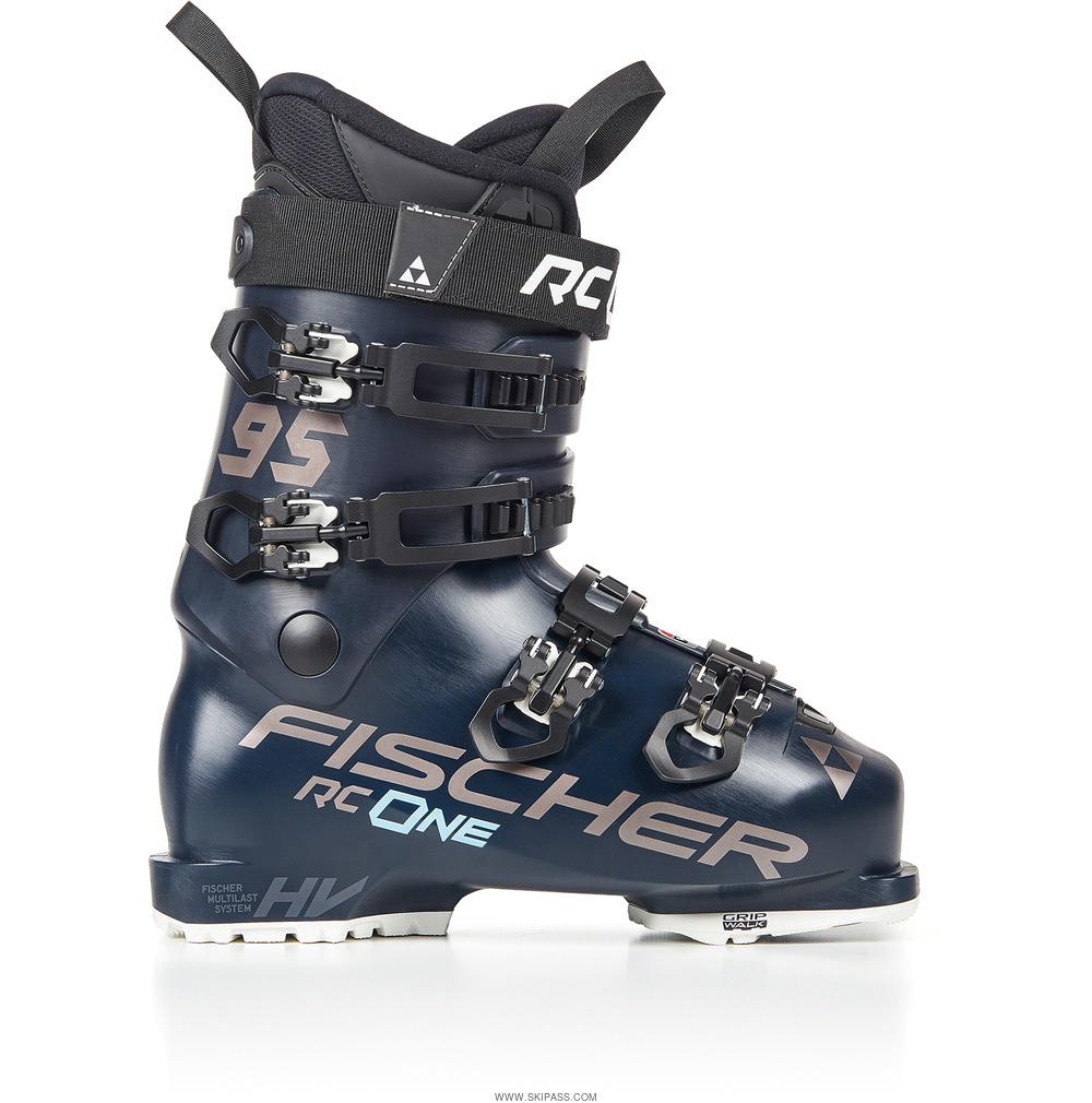 Fischer Rc one 95 w vacuum walk