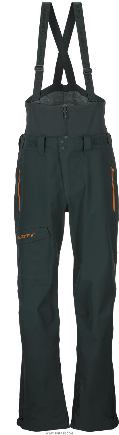 Scott Vertic 3L