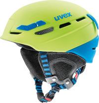 - Uvex P.8000 Tour