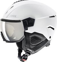 - Uvex instinct visor