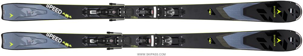 Dynastar Speed 4x4 963