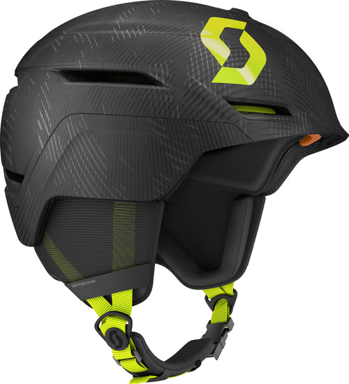 Scott SCOTT Symbole 2 plus D Helmet