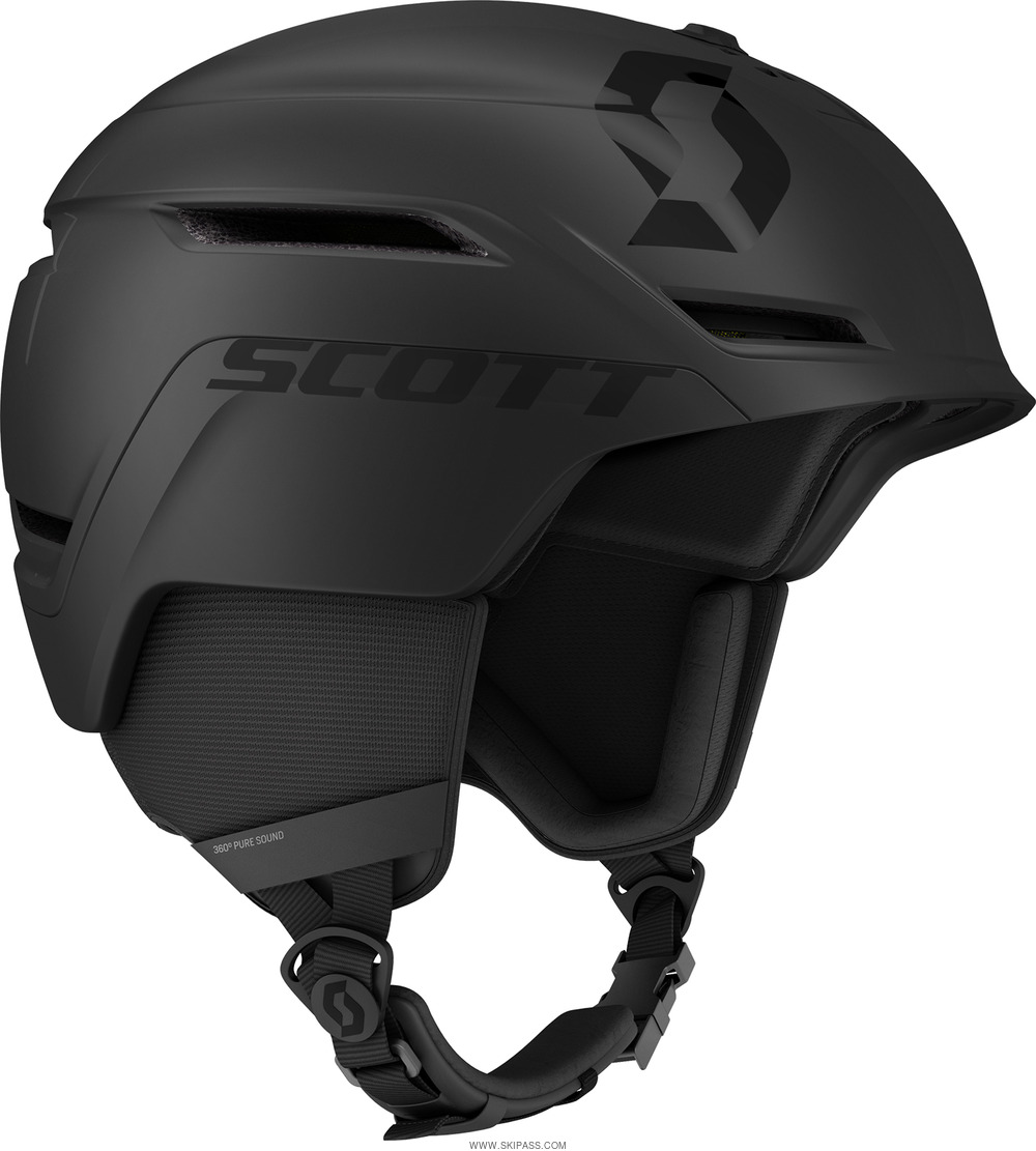 Scott SCOTT Symbol 2 plus helmet