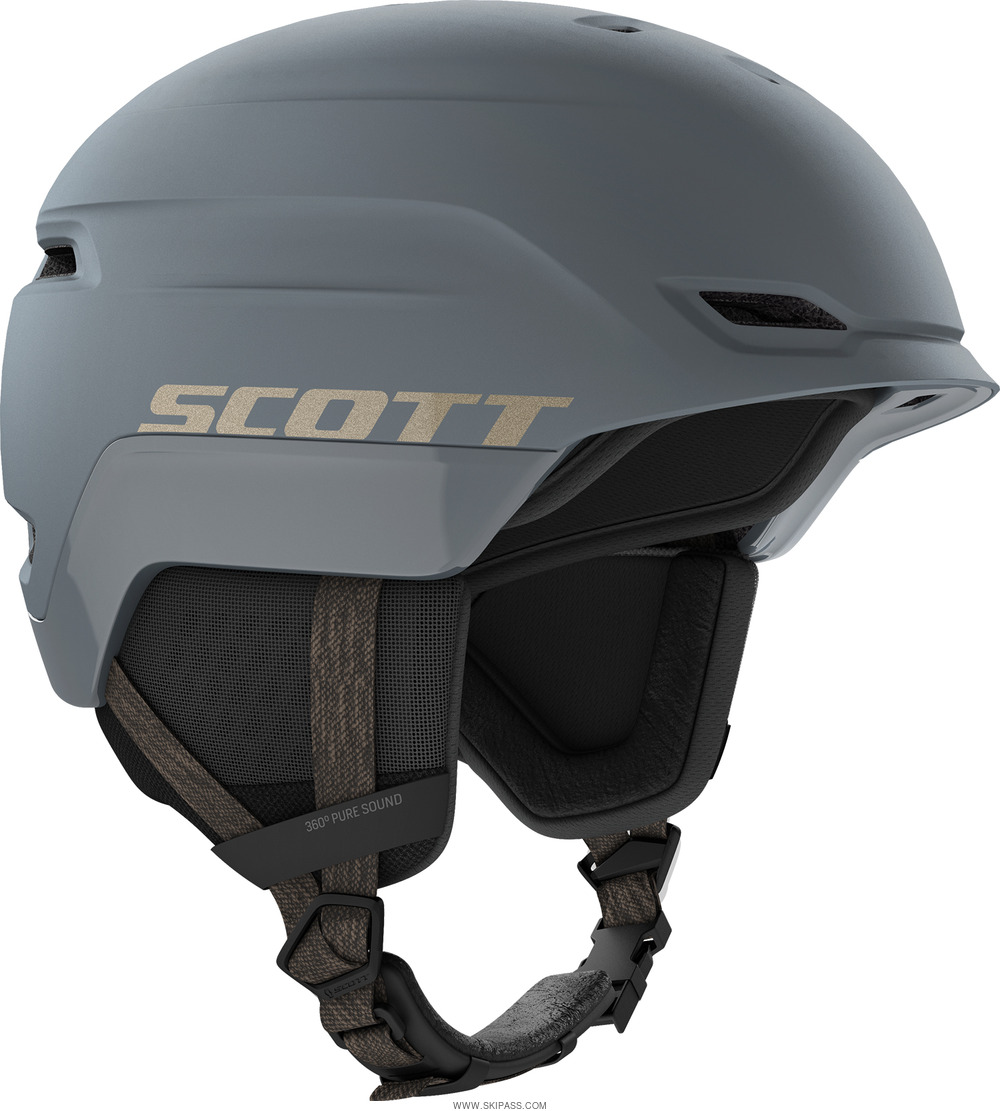 Scott SCOTT Chase 2 plus helmet