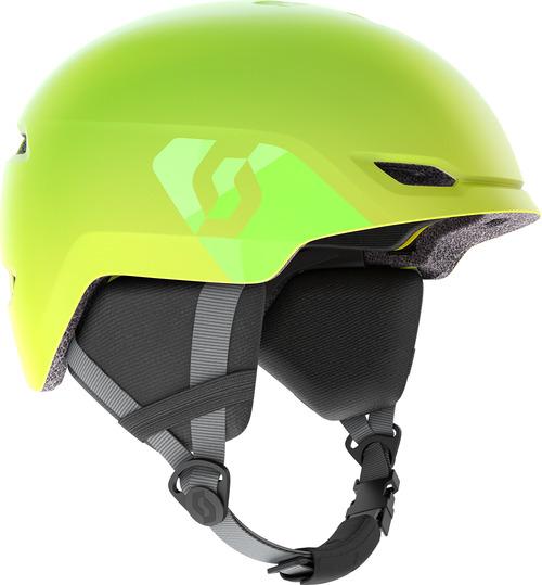 Scott SCOTT Keeper 2 plus helmet
