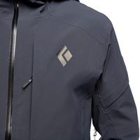 - Black Diamond Recon stretch ski shell