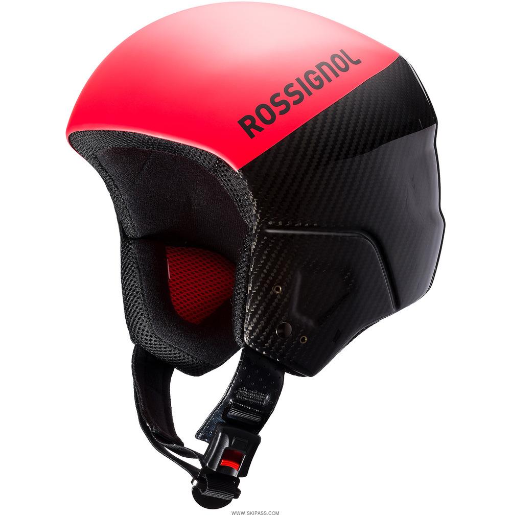 Rossignol Hero carbon fiber fis