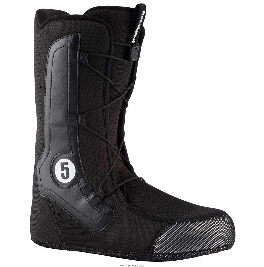 Rossignol Crank boa h3 black
