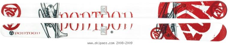 K2 Pontoon