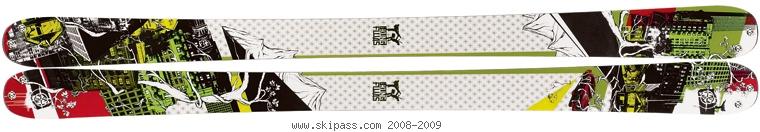 K2 Kung Fujas