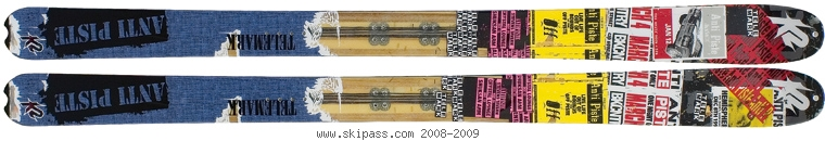 K2 Anti Piste