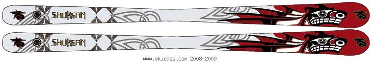 K2 Shuksan