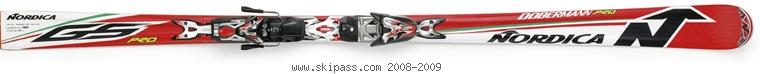Nordica Dobermann Pro GS XBI