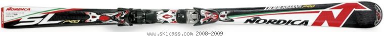 Nordica Dobermann Pro SL XBI