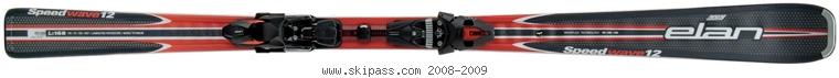 Elan Speedwave 12 Fusion