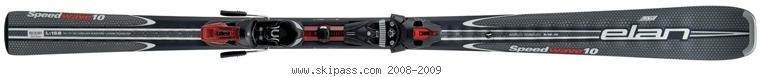 Elan Speedwave 10 Fusion