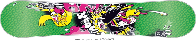 yeah 2009 Apo yeah