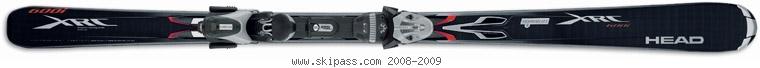 Head iXRC 600