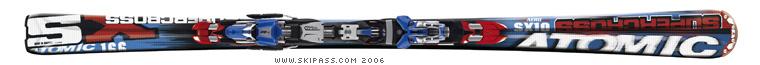 Atomic SX 10