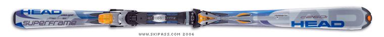 Head C 260 I System
