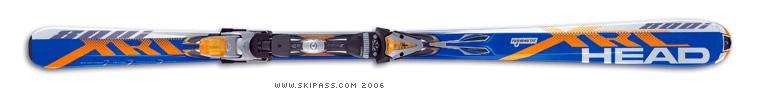 Head I Xrc 800 RF
