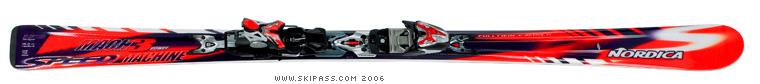 SPEEDMACHINE MACH 3 POWER Xbi Nordica speedmachine mach 3 power xbi