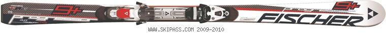 Fischer Progressor 9+ Flowflex
