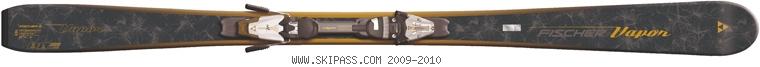 Fischer Vapor My Style Railflex