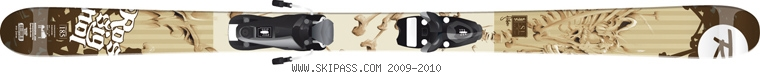 S1 Pro 2010 Rossignol S1 Pro