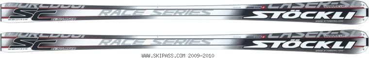 Stockli Laser SC