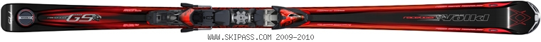 Völkl Racetiger GS Racing Power Switch R