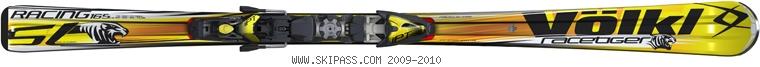 Völkl Racetiget SL Racing