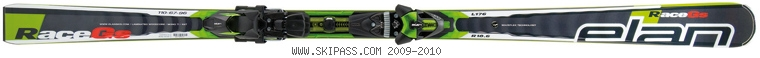 Elan GS Waveflex