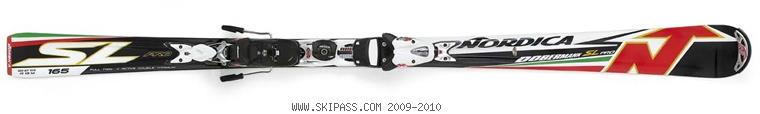 Nordica Dobermann SL Pro XBI CT